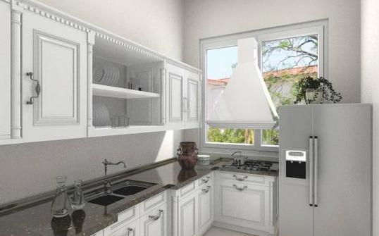 厨房设备企业运用厨具品牌效应提升市场集中度