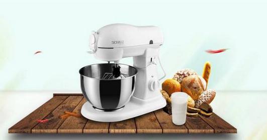 厨师机超过电饭煲、榨汁机成618网红产品