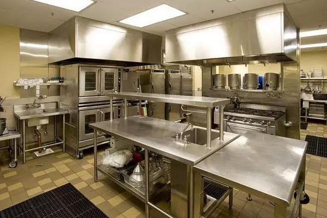 中式商厨设备市场需求增大 商用厨房设备企业发展加速