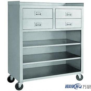 不锈钢储物柜